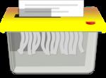 уничтожение документу, шредер в нижегородской области